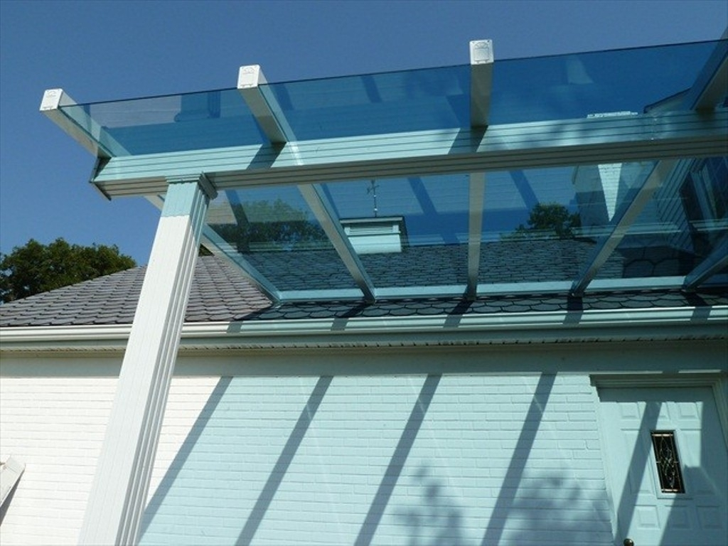 How To Install Acrylic Panels For Screened Porch