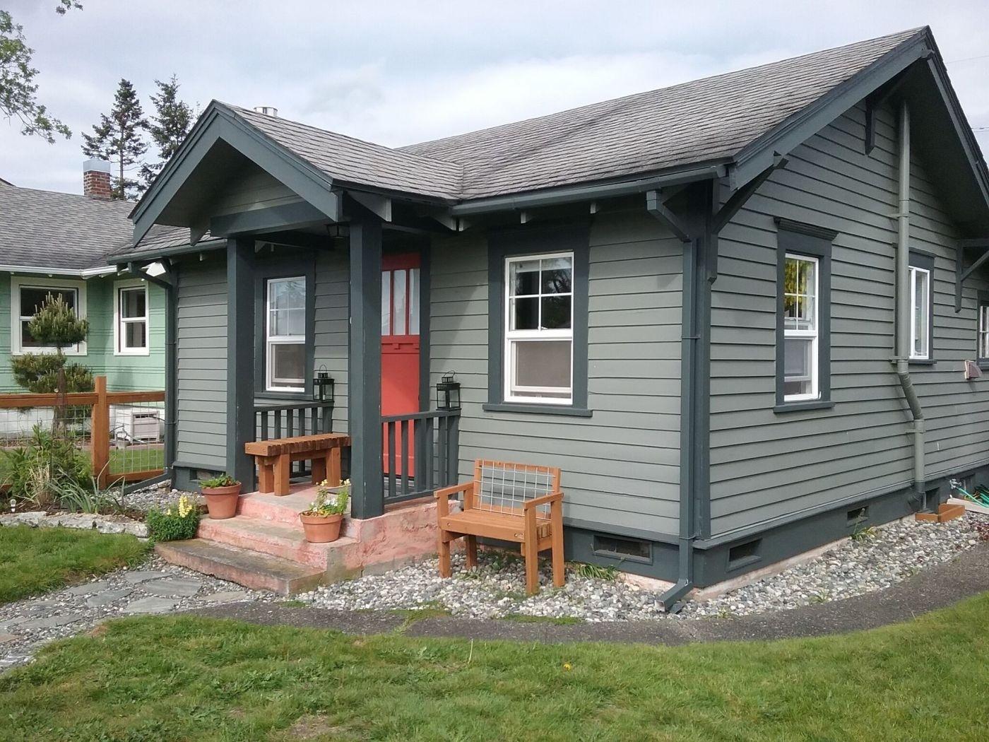 Adding A Front Porch Onto My Modular Home Randolph Indoor And