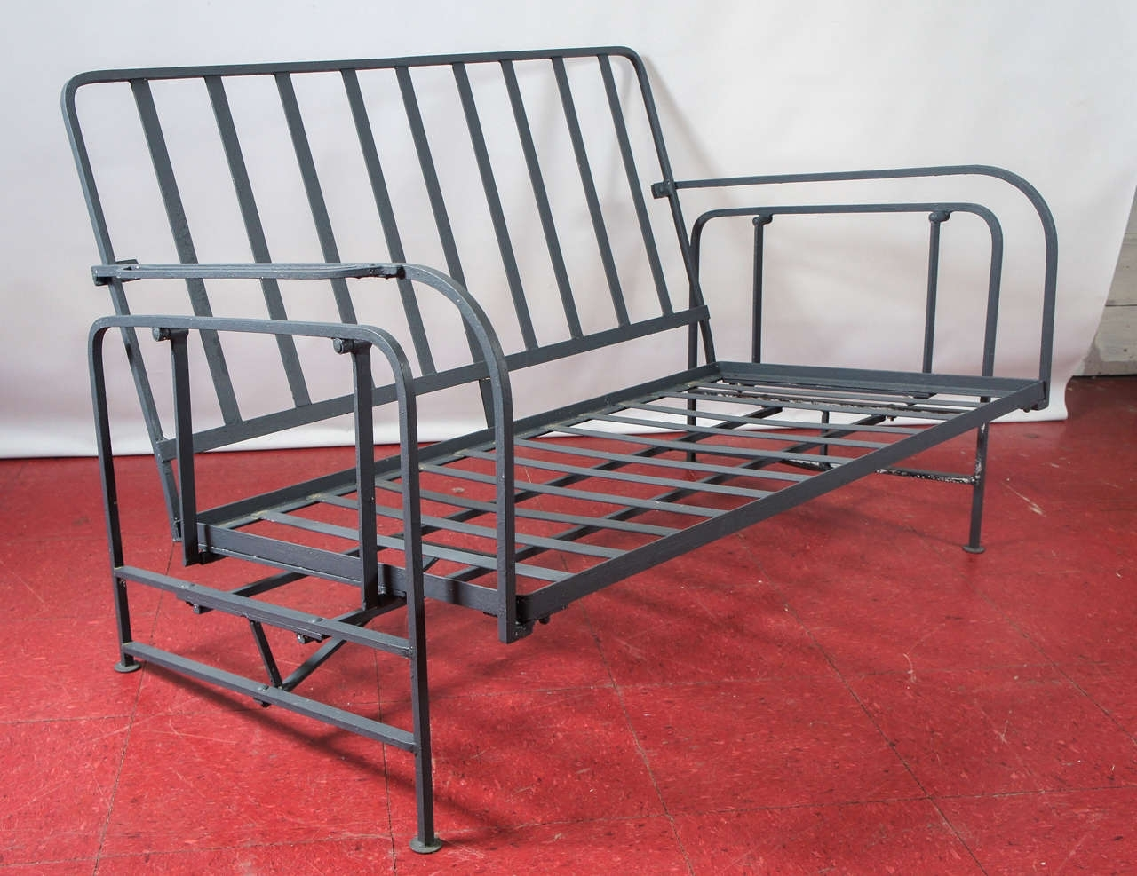 Prime History Of Old Metal Porch Glider Randolph Indoor And Caraccident5 Cool Chair Designs And Ideas Caraccident5Info
