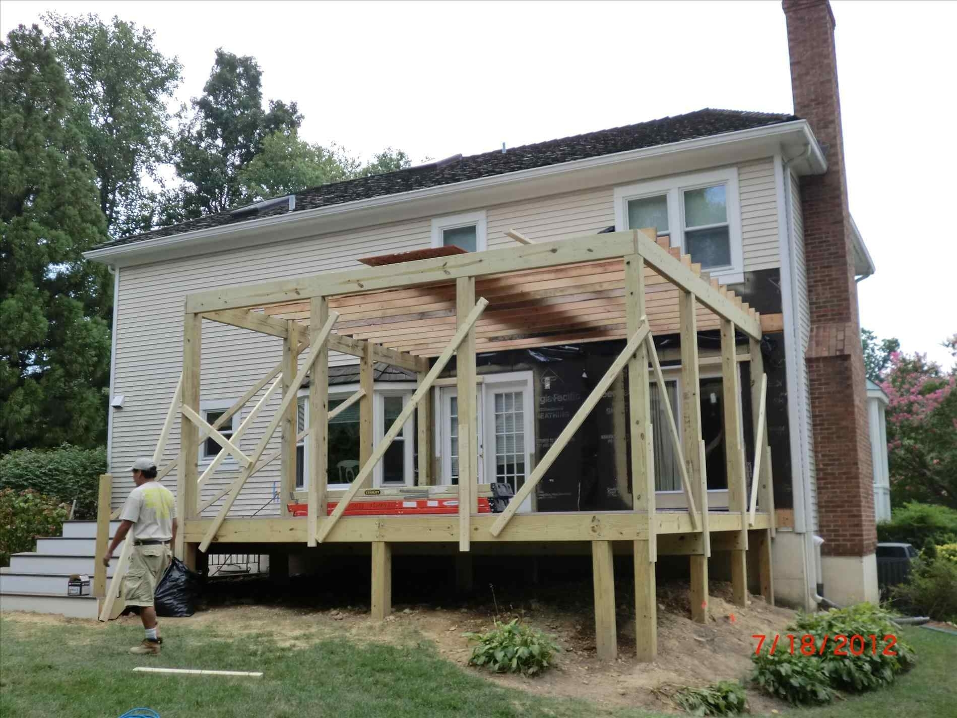 Hip Porch Roof Framing Randolph Indoor And Outdoor Design
