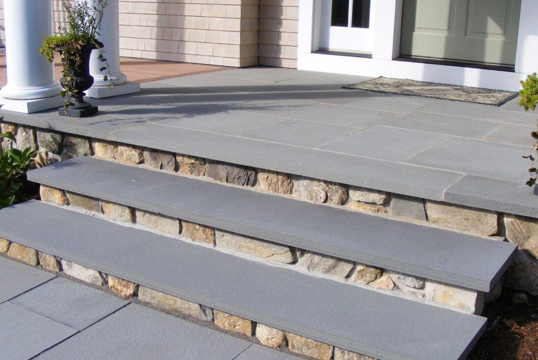 Resurfacing Concrete Porches