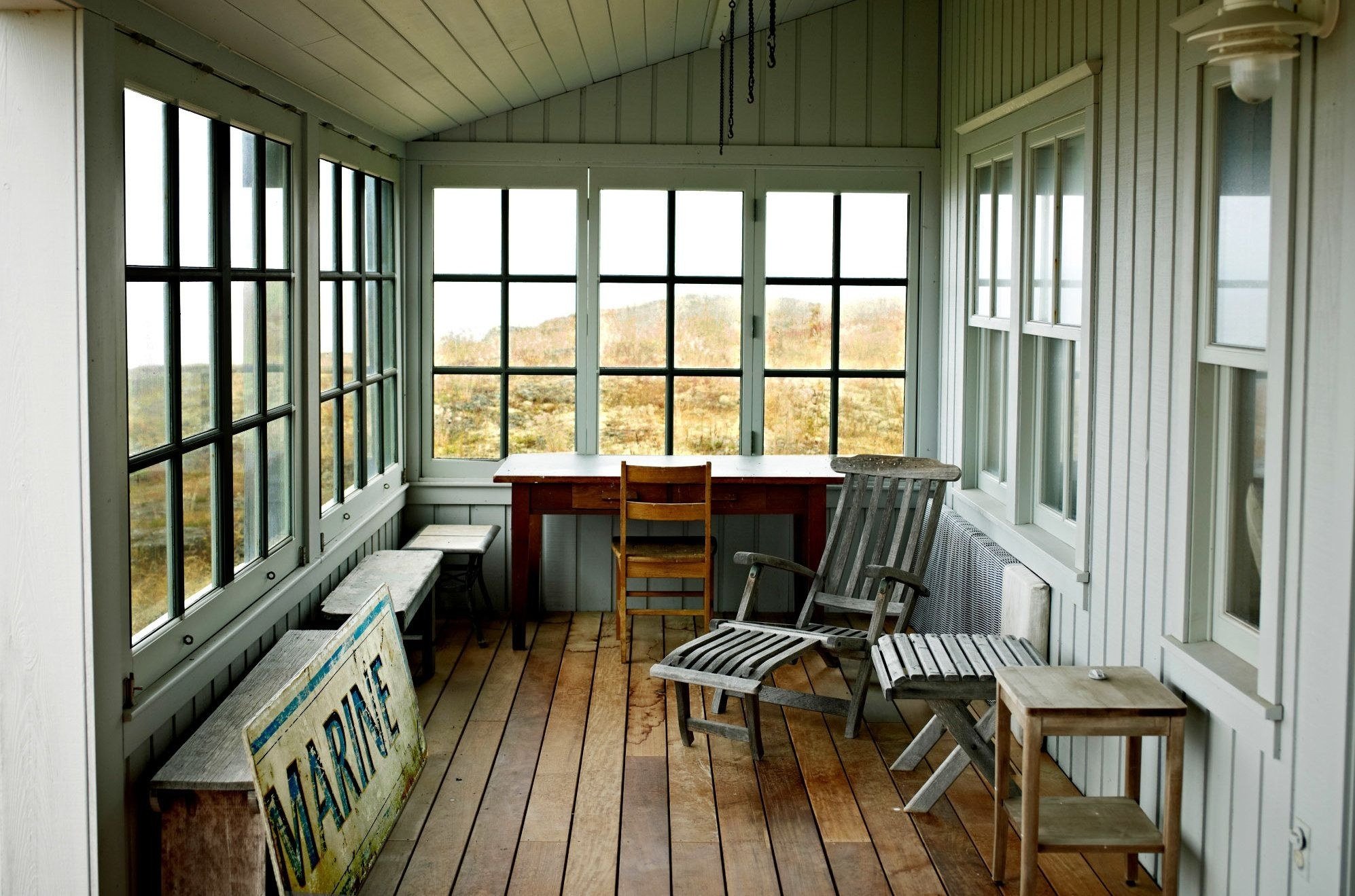 Small Enclosed Front Porch Ideas Randolph Indoor And