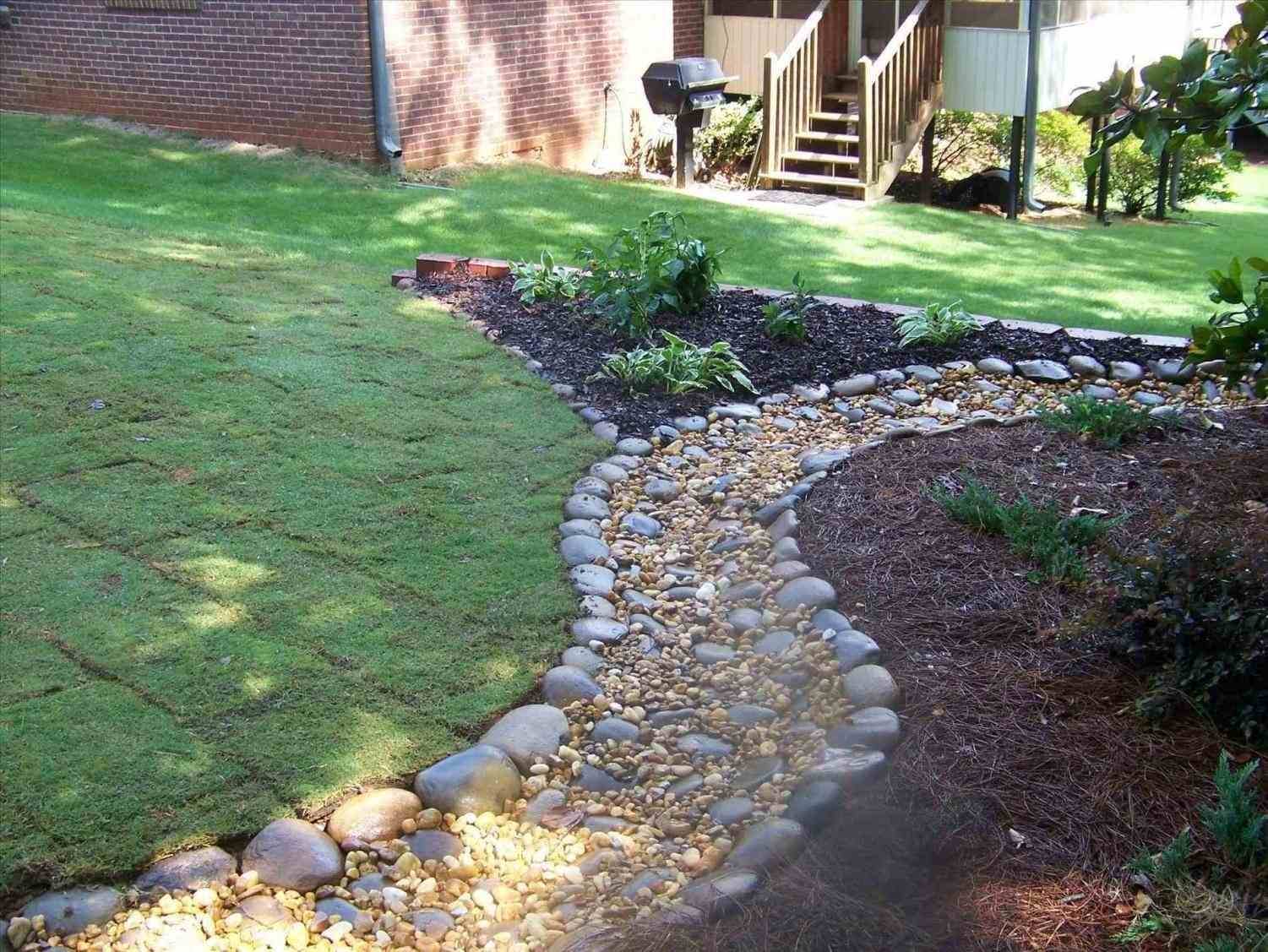 Natural Drainage Ditch Landscaping Ideas — Randolph Indoor ...