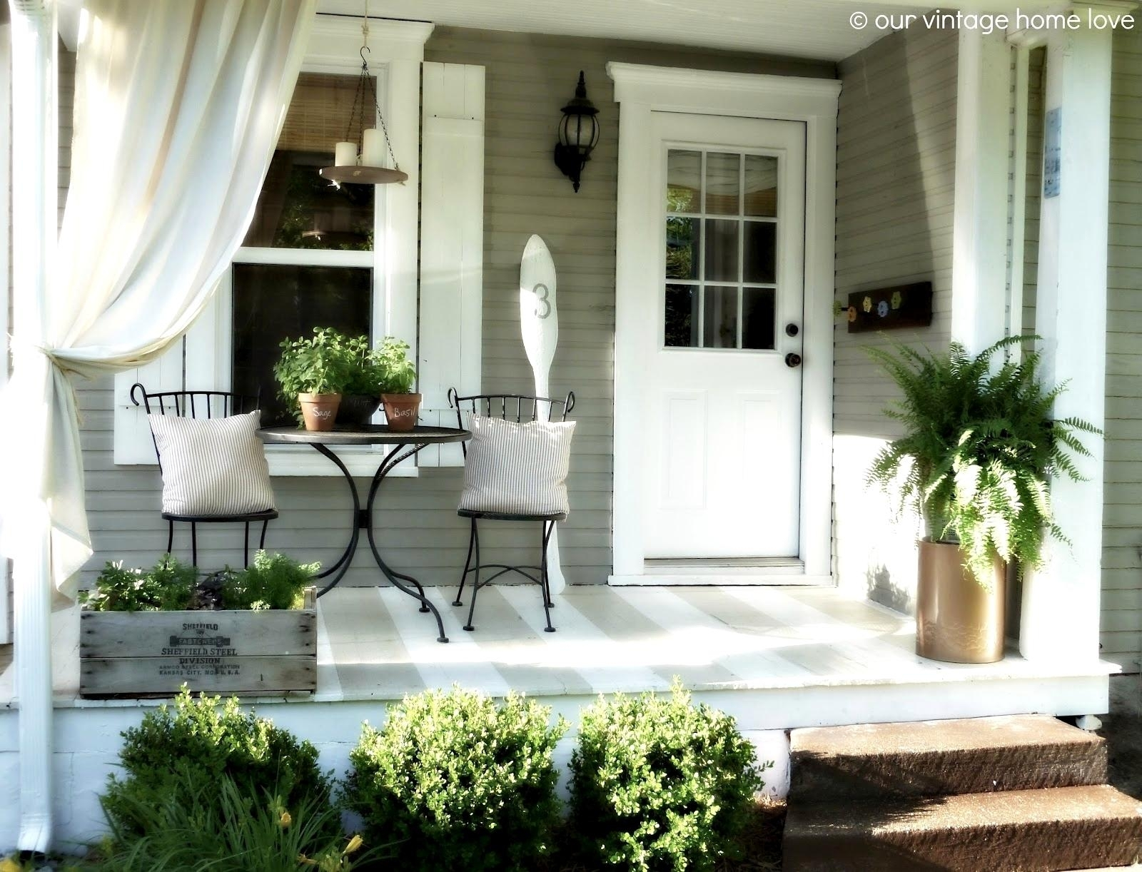 Adorable Front Porch Ideas For Small Houses Randolph Indoor And