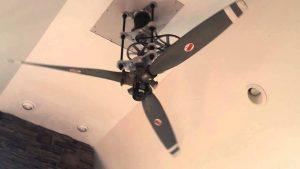 Airplane Propeller Ceiling Fan Ideas Home Decor Randolph Indoor And Outdoor Design