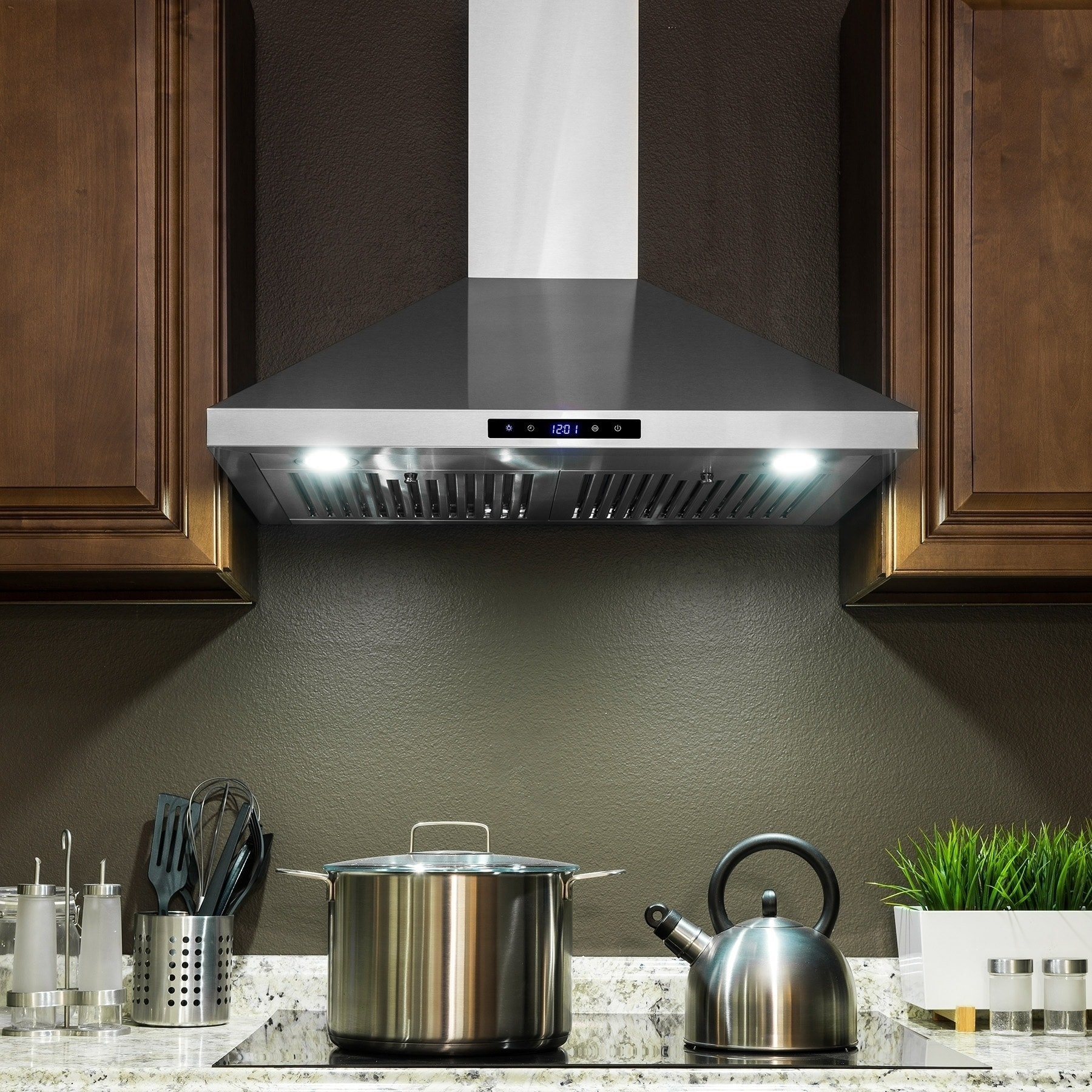 Akdy Range Hood Reviews Randolph Indoor And Outdoor Design