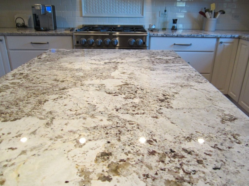 Alaskan White Granite Countertops Randolph Indoor And Outdoor Design
