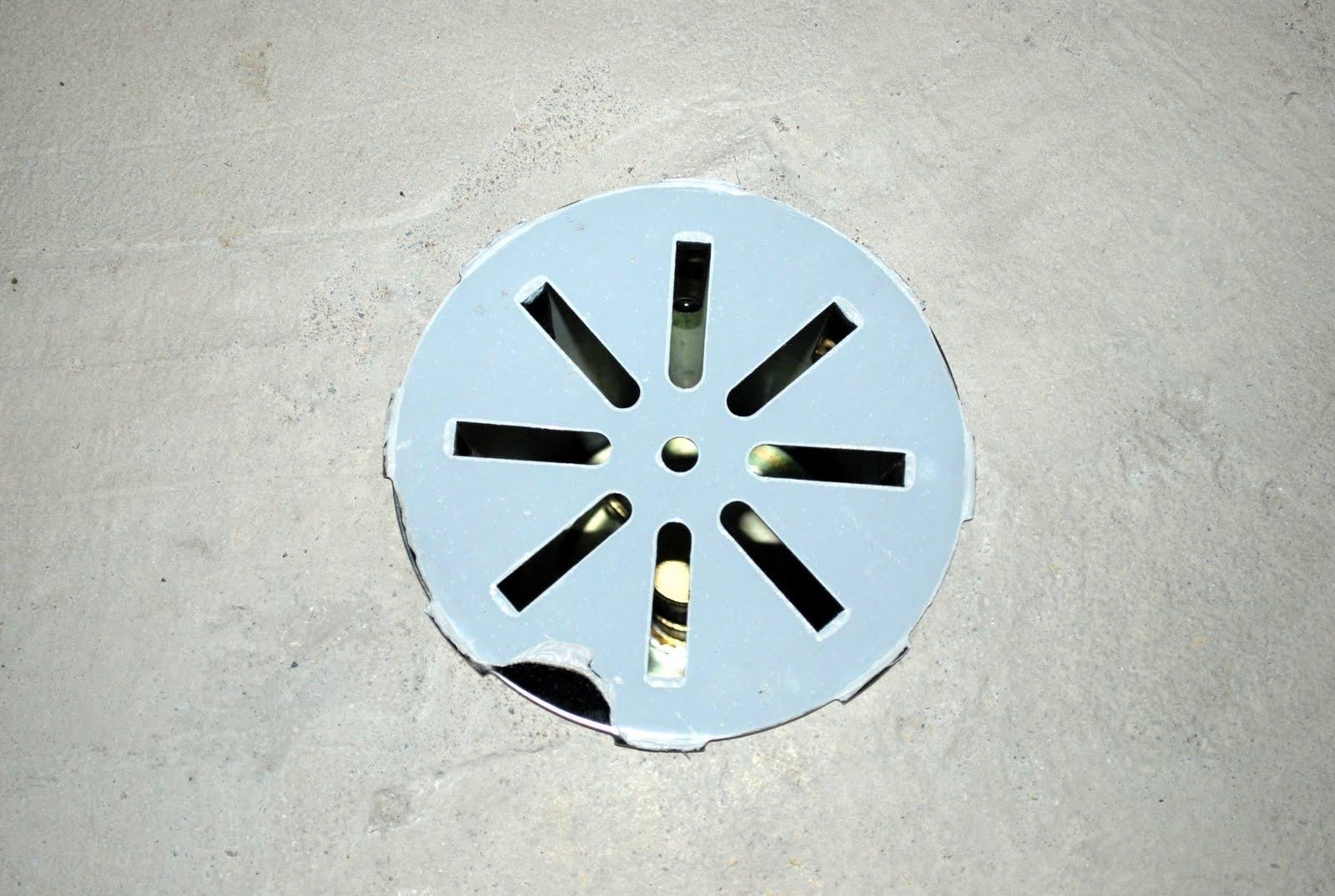 Basement Floor Drain Cover As An Important Part