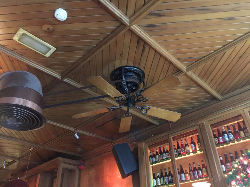 Belt Driven Outdoor Ceiling Fan — Randolph Indoor and ...