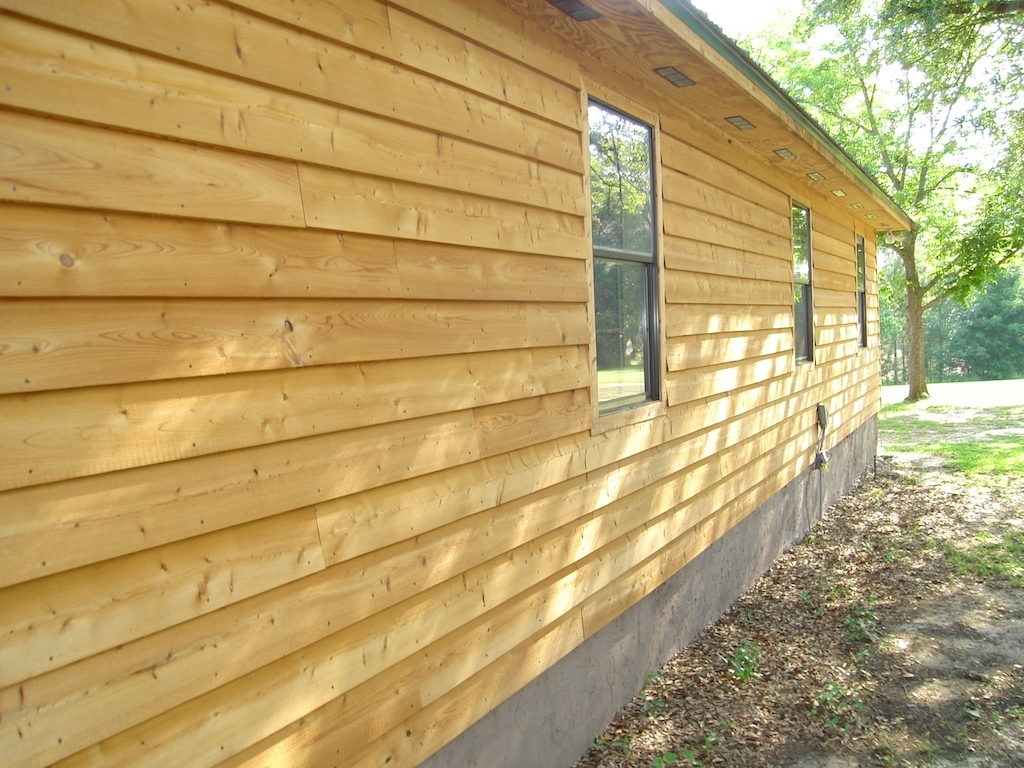 8 Inch Beveled Cedar Siding Randolph Indoor And Outdoor