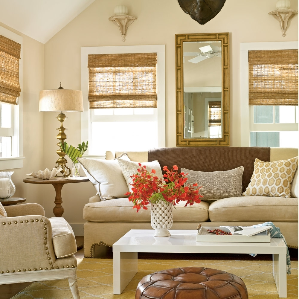 Best Warm Neutral Paint Colors For Living Room