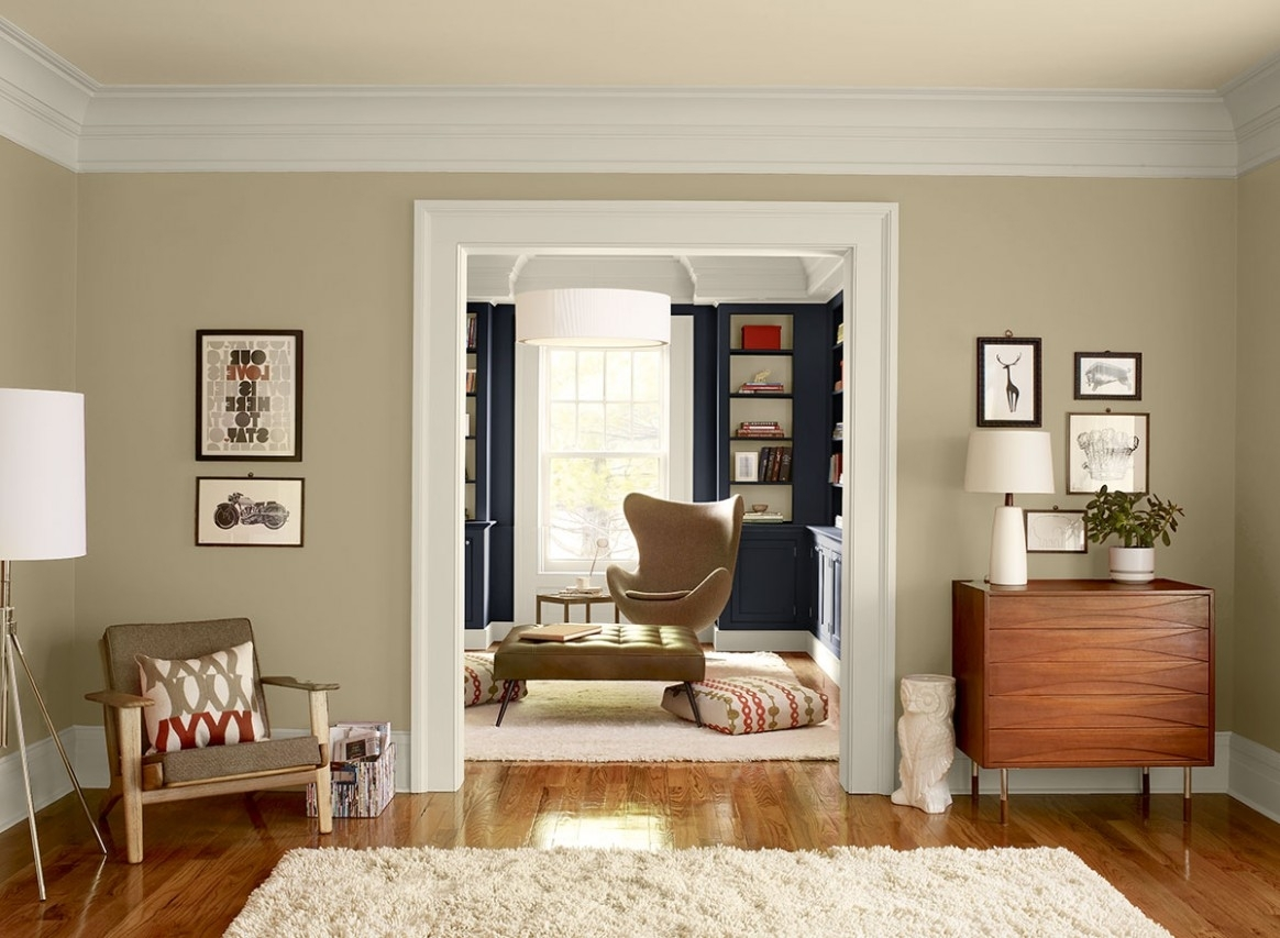 Best Neutral Paint Colors For Small Living Room — Randolph ...