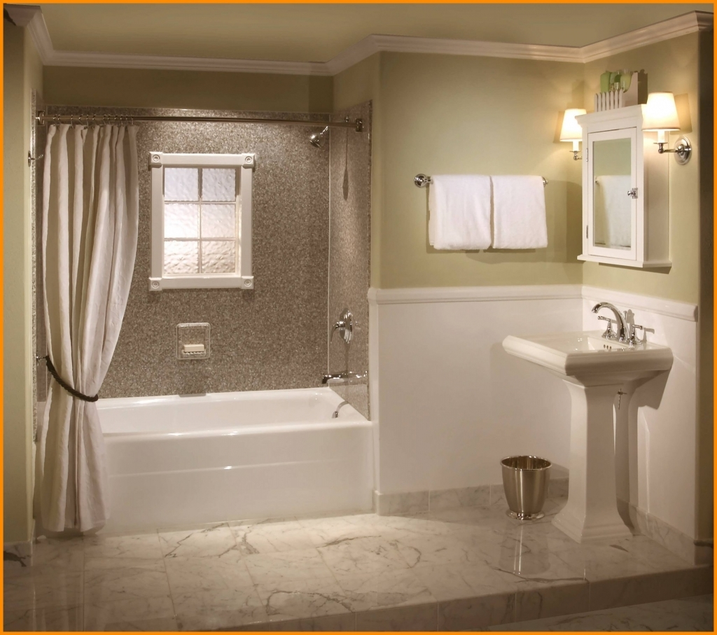 Best Tile Layout For Small Bathroom Randolph Indoor And