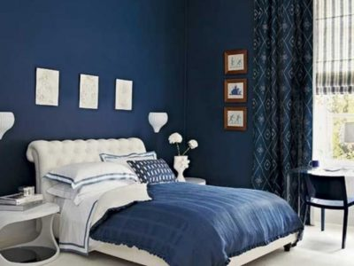 20 Year Old Woman Blue And Grey Young Bedroom Ideas