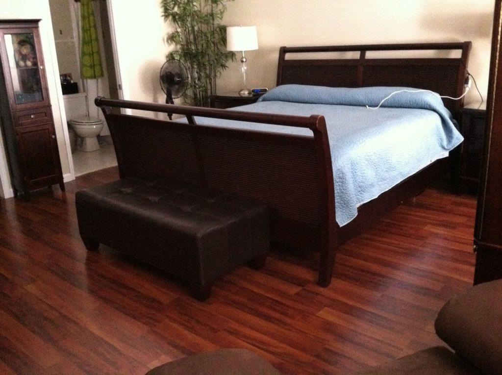 Brazilian Cherry Laminate Flooring Home Depot Randolph