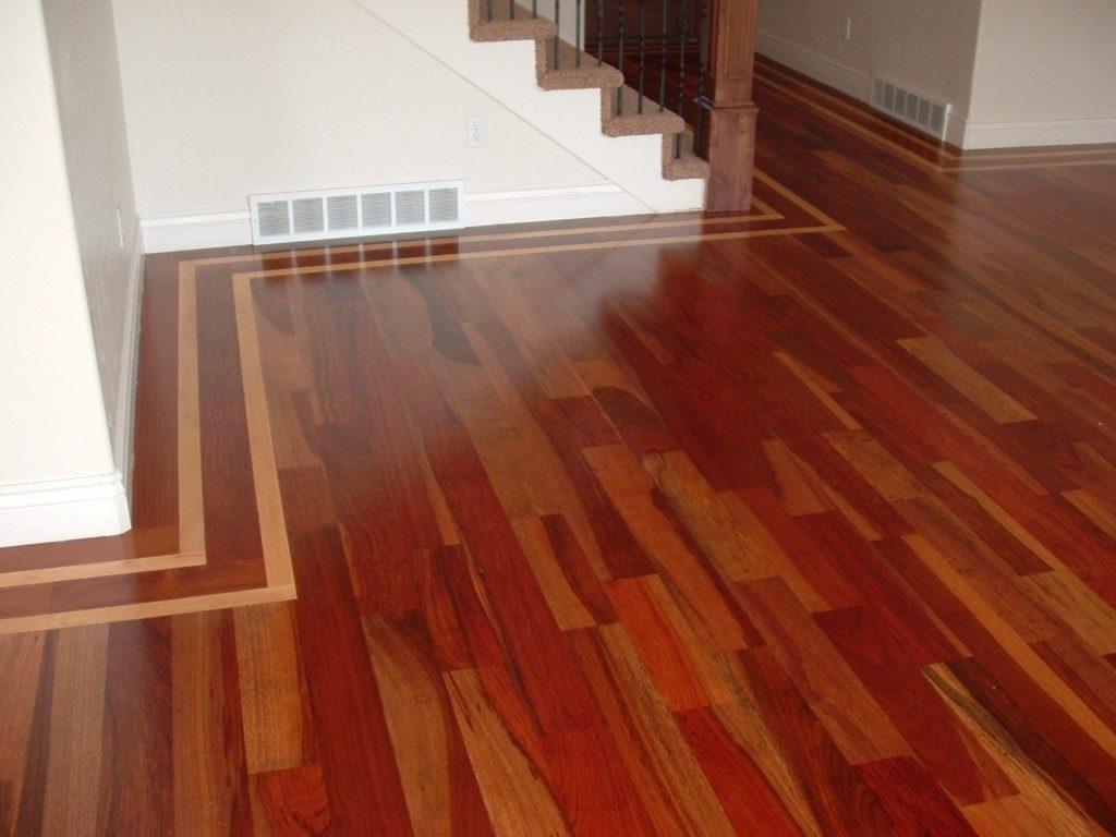Nirvana Brazilian Cherry Laminate Flooring Randolph Indoor And