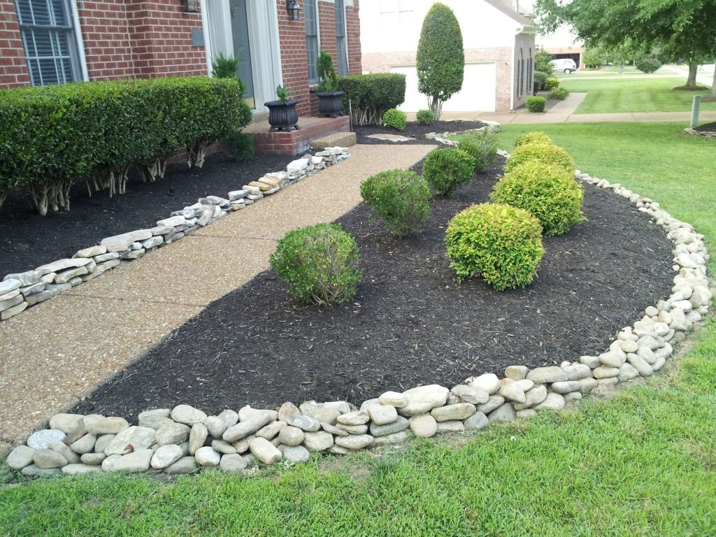 Bulk White Rocks For Landscaping Randolph Indoor And