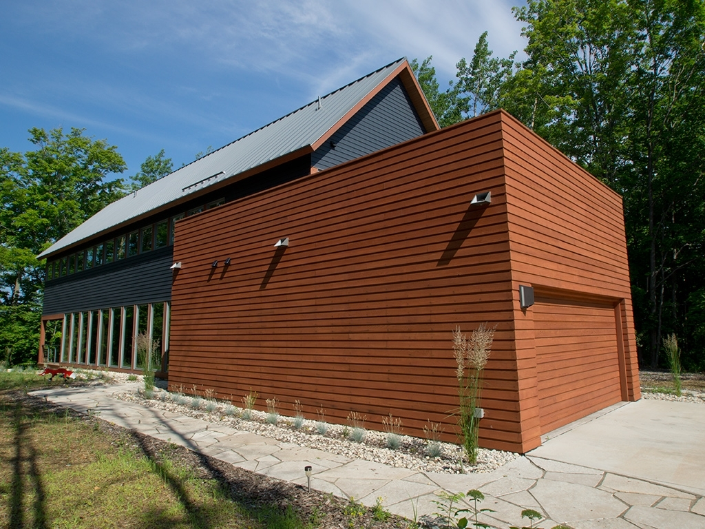 Cedar Look Beveled Siding Randolph Indoor And Outdoor Design