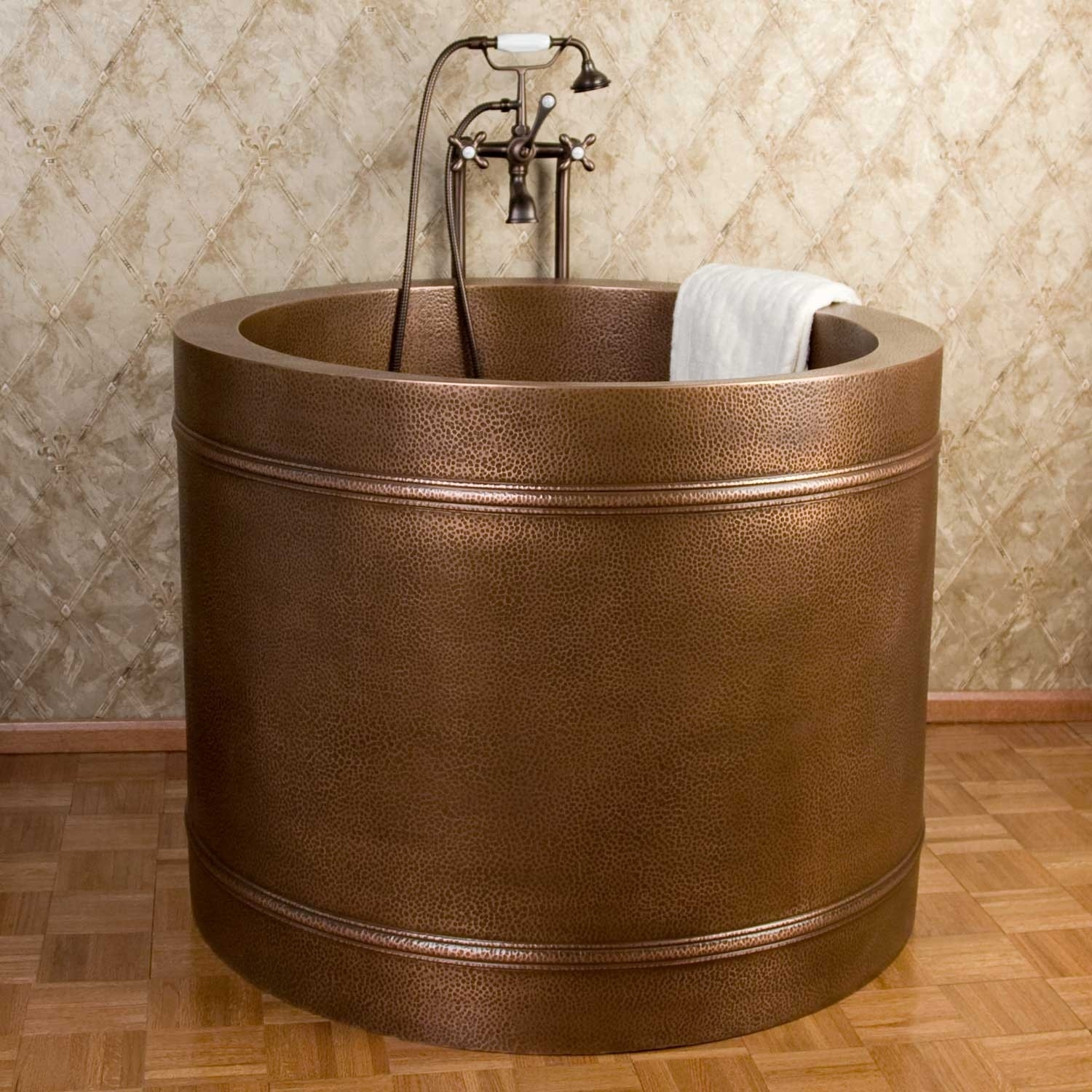How To Build Japanese Soaker Tub Randolph Indoor And