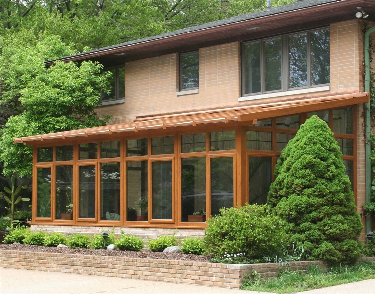 Clear Vinyl Tarp Porch Enclosures Randolph Indoor And