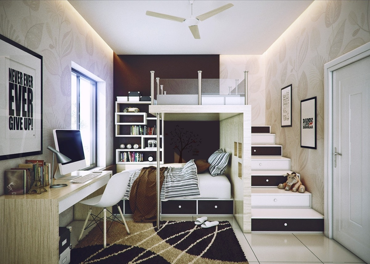 Picture of: Cool Beds For Teens Furniture Randolph Indoor And Outdoor Design