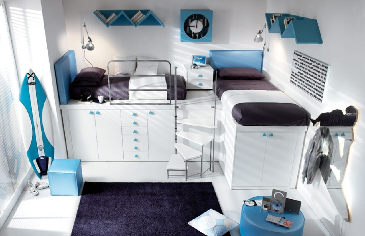 Cool Beds For Teens Inspiration Randolph Indoor And Outdoor Design