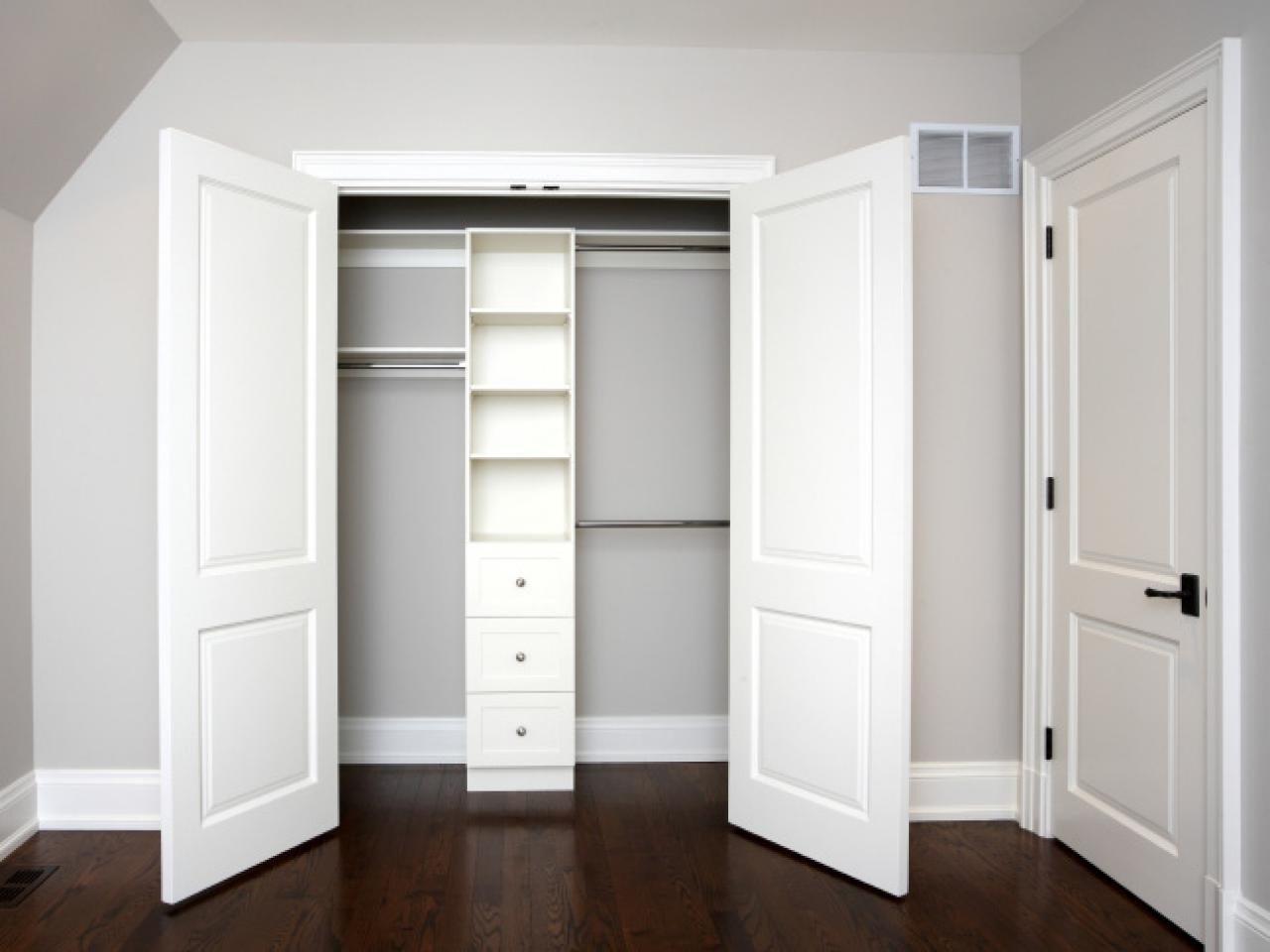 Cool Ideas For Closet Doors — Randolph Indoor and Outdoor Design