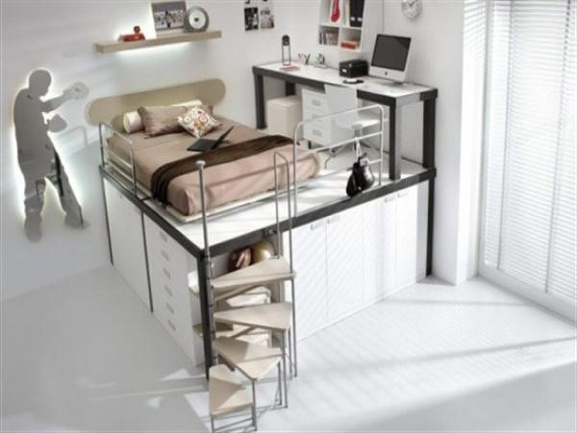 Cool Single Beds For Teens Randolph Indoor And Outdoor Design