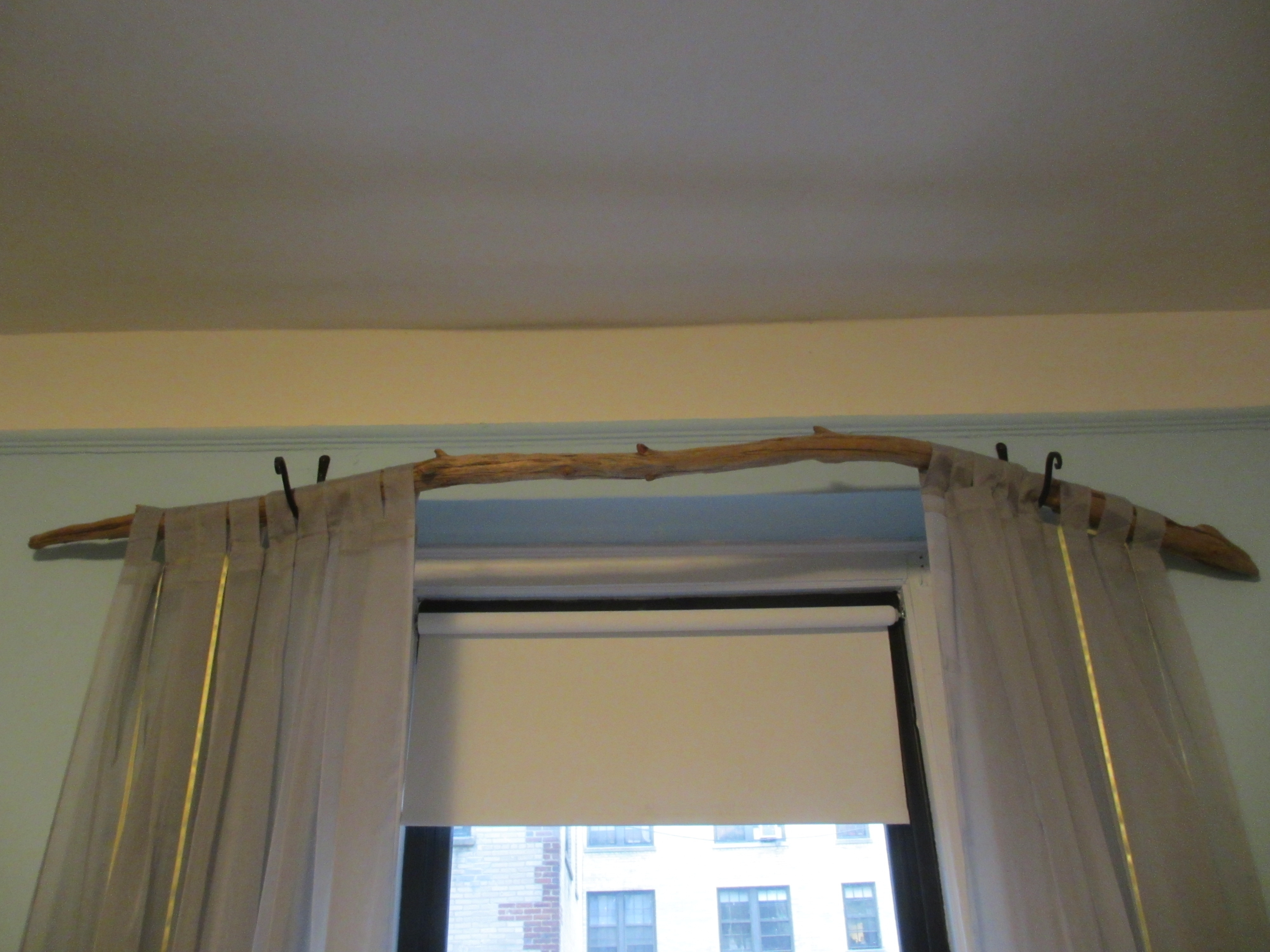 Lowes Bendable Traverse Curtain Rod Randolph Indoor And