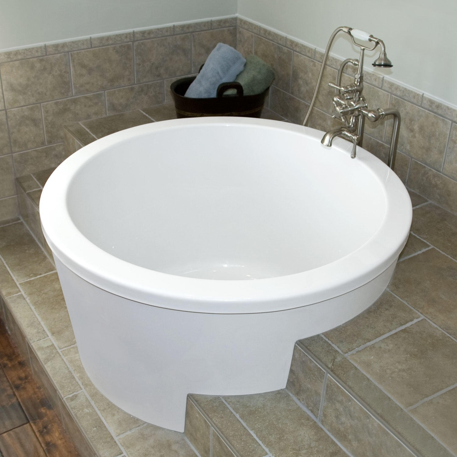 Diy Japanese Soaker Tub Randolph Indoor And Outdoor Design