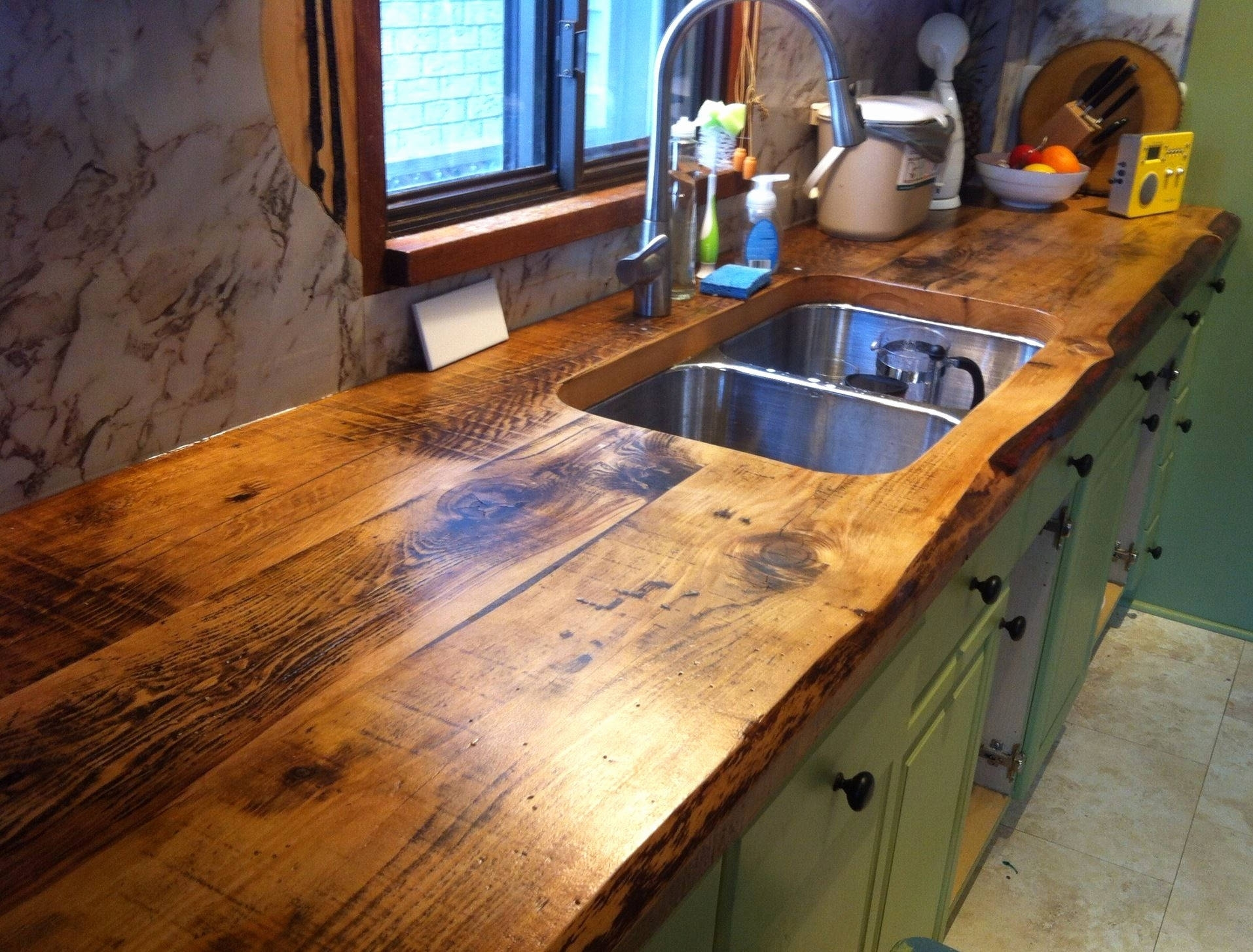 Epoxy Resin For Countertops — Randolph Indoor and Outdoor Design
