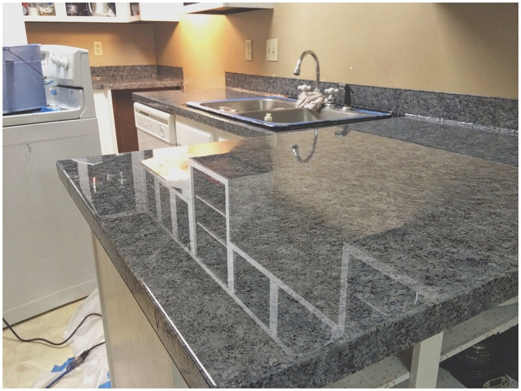Epoxy Resin Countertops Reviews