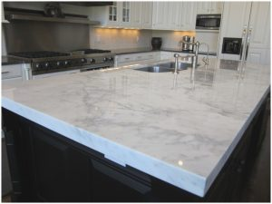 Cleaning Epoxy Resin Laboratory Countertops