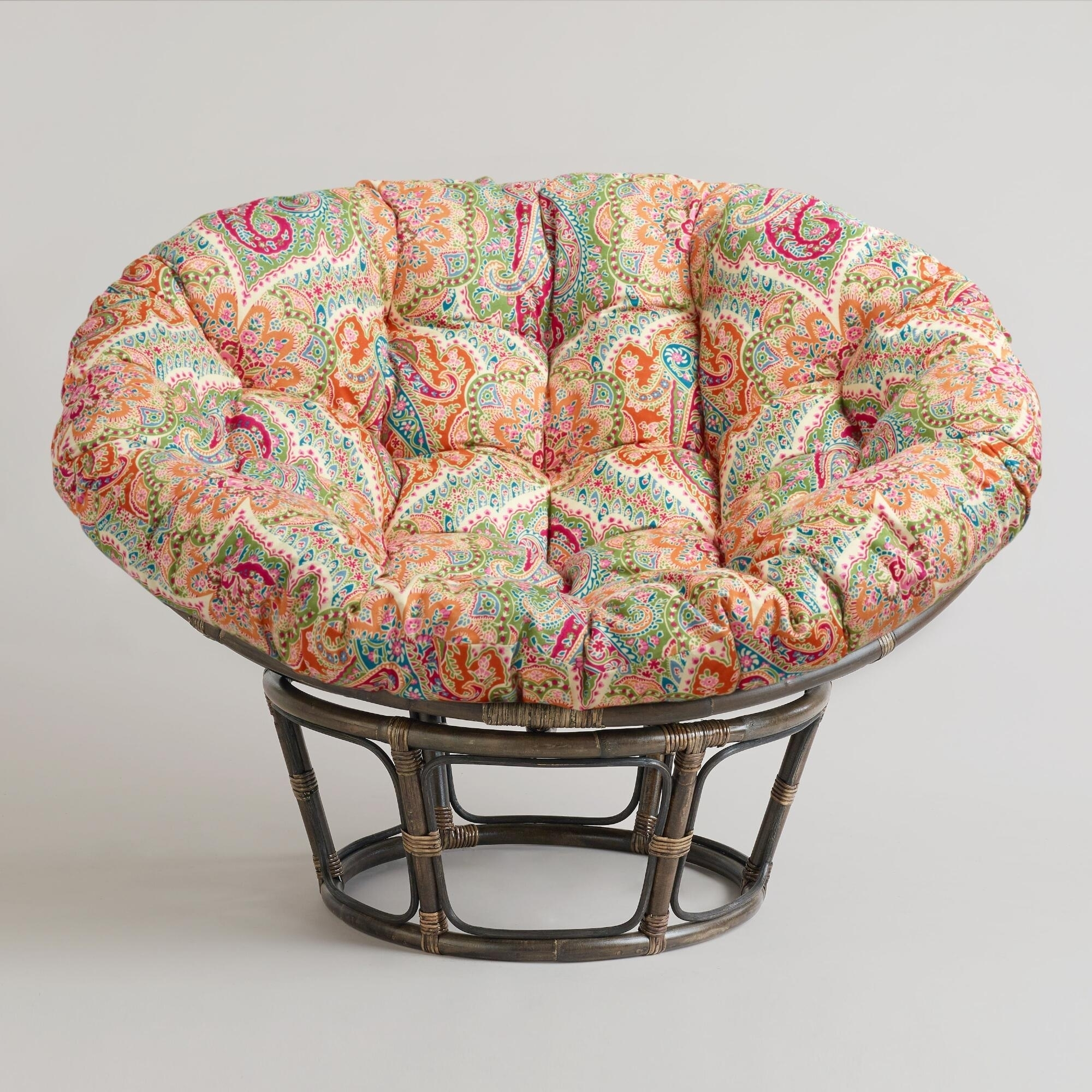 Folding Chair Papasan