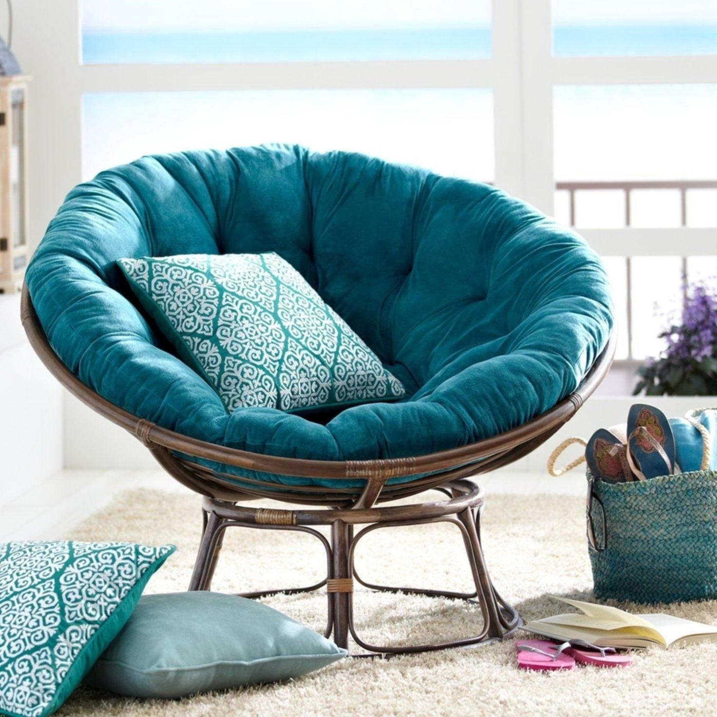 Folding Papasan Chair Target Randolph Indoor And Outdoor Design