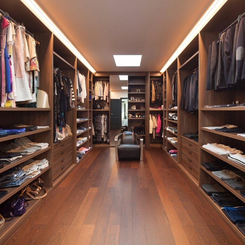 Closet Design Ideas: Randolph Indoor And Outdoor Design
