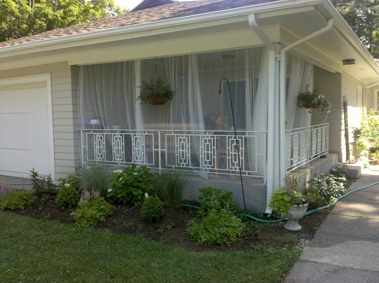 Gorgeous Mosquito Netting For Porch Randolph Indoor And Outdoor Design