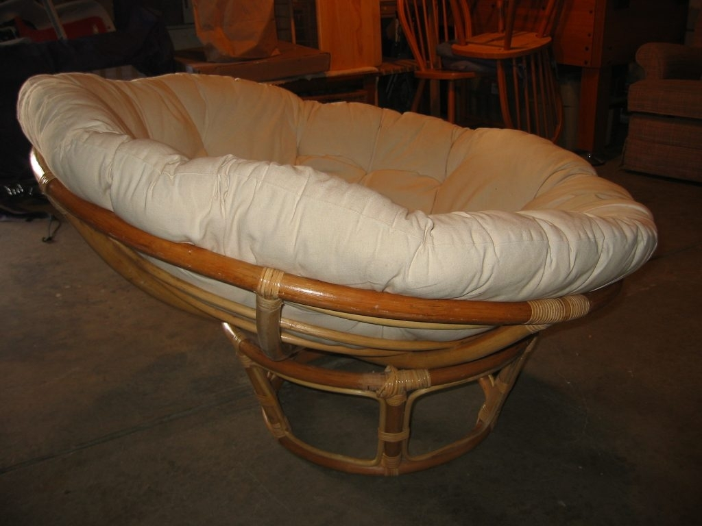 How To Clean A Folding Papasan Chair Randolph Indoor And