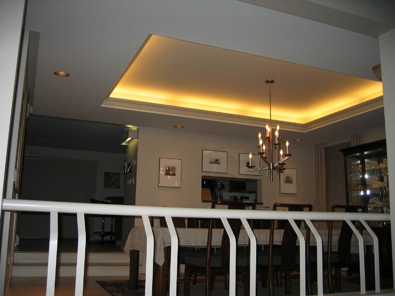 How To Frame A Tray Ceiling Randolph Indoor And Outdoor Design