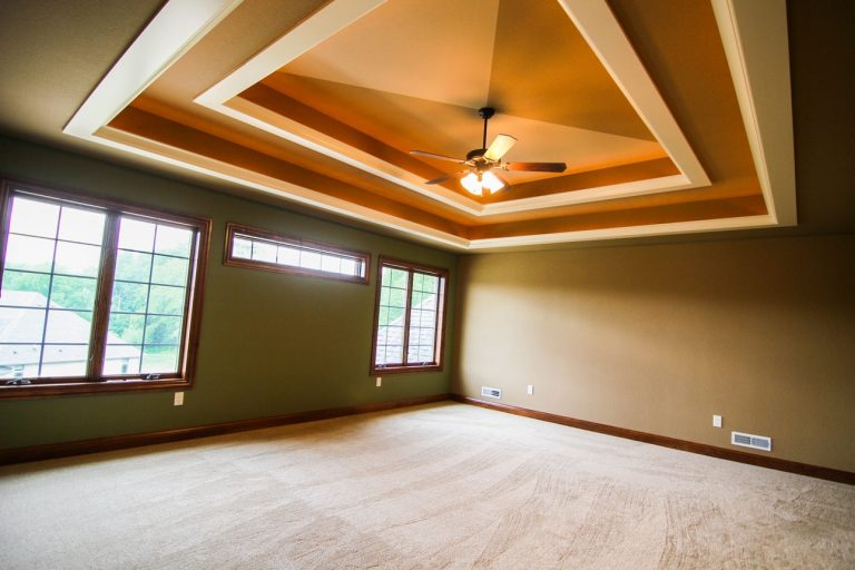 Double Tray Ceiling Randolph Indoor And Outdoor Design