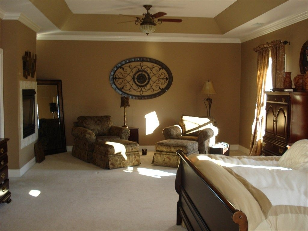 How To Paint A Tray Ceiling Randolph Indoor And Outdoor Design