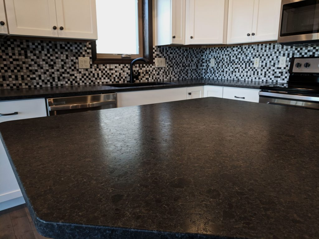 How To Take Care Of Leathered Granite Countertops