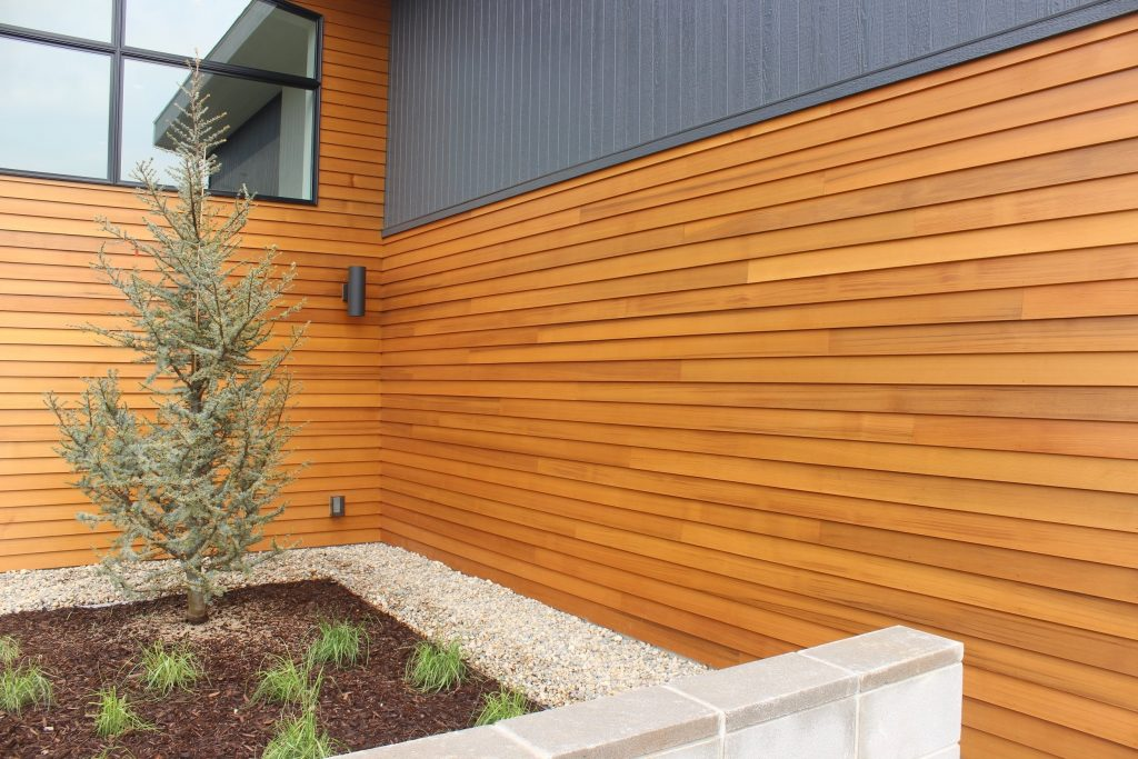 Beveled Cedar Siding Styles Randolph Indoor And Outdoor Design