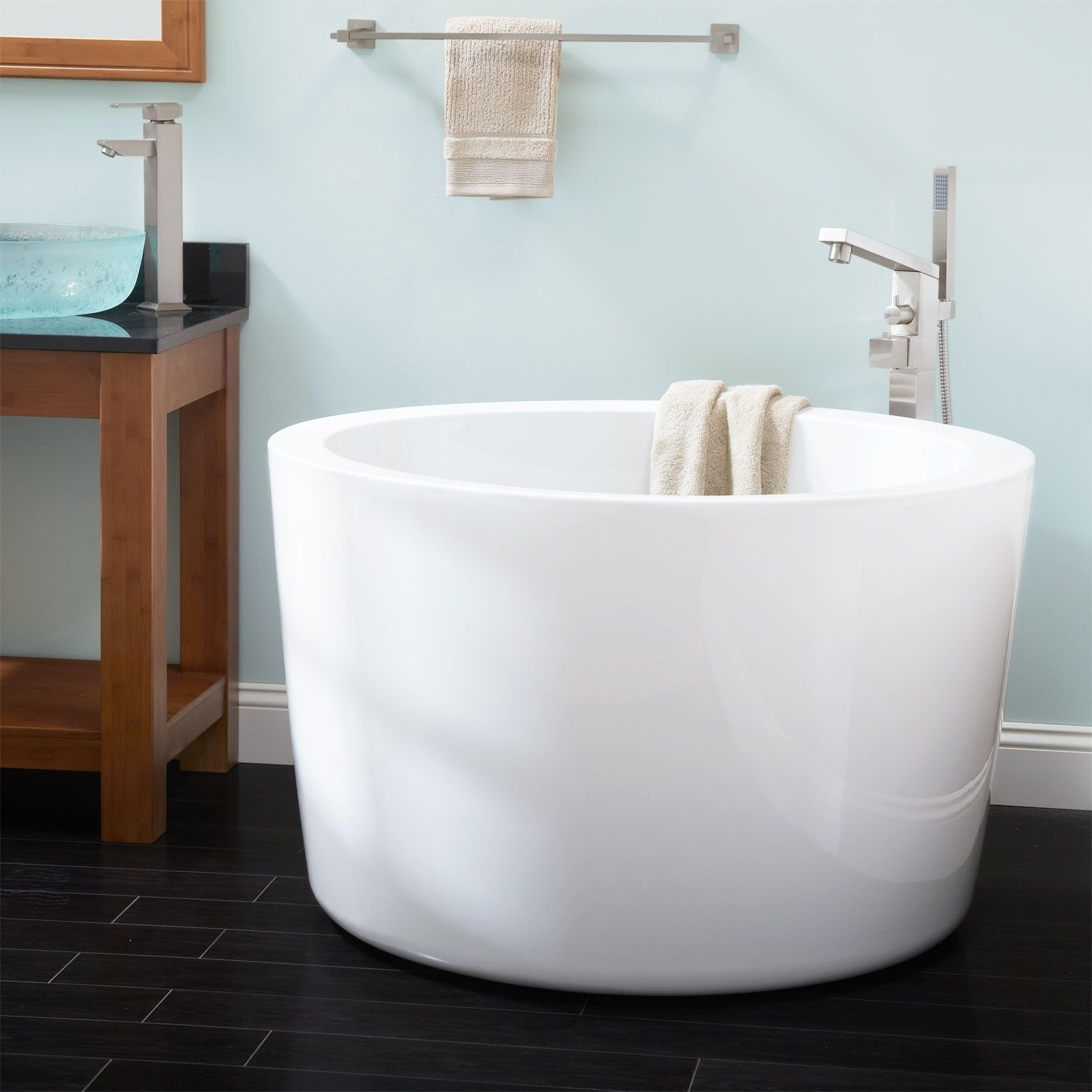 Japanese Soaker Tub And Shower Randolph Indoor And Outdoor
