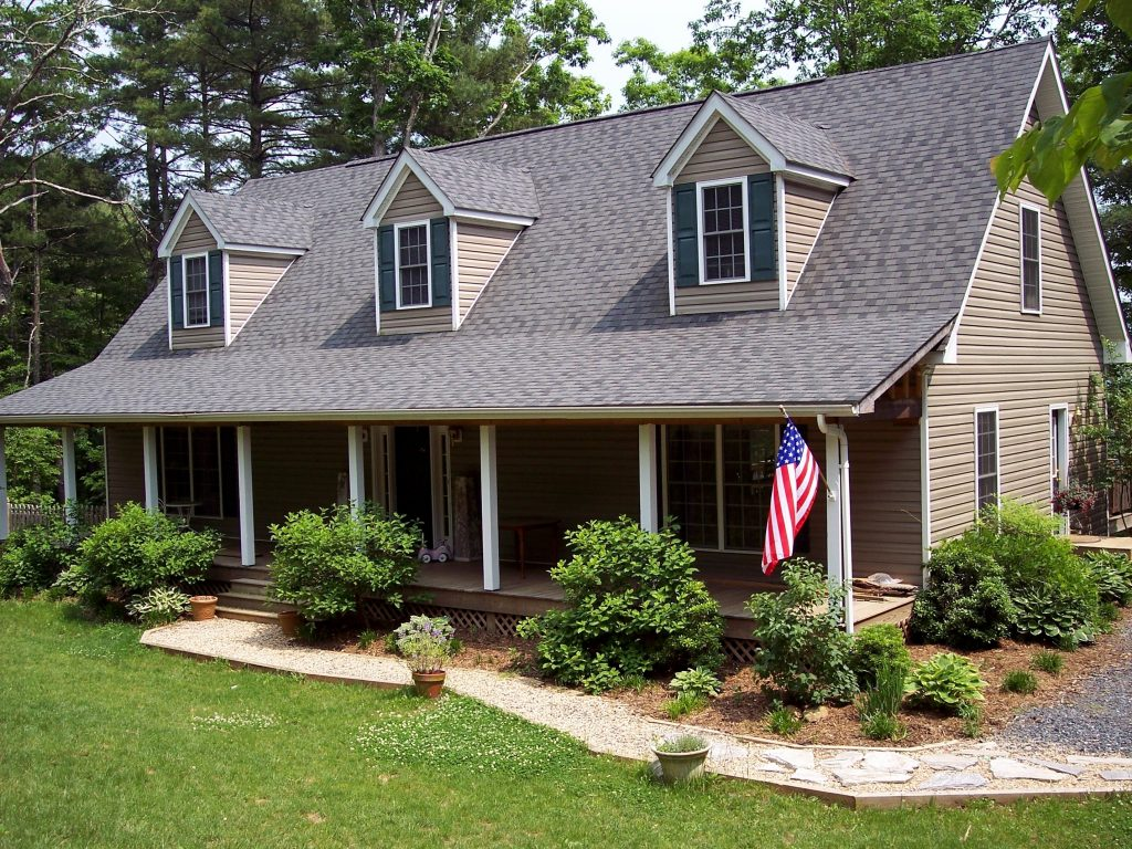 Landscaping Ideas For Raised Ranch Style Homes — Randolph ...