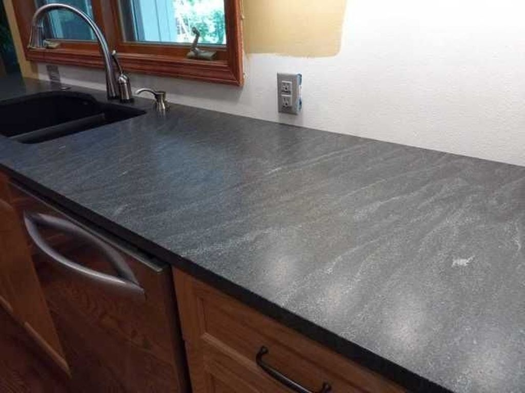 Leathered Granite Countertops Cost