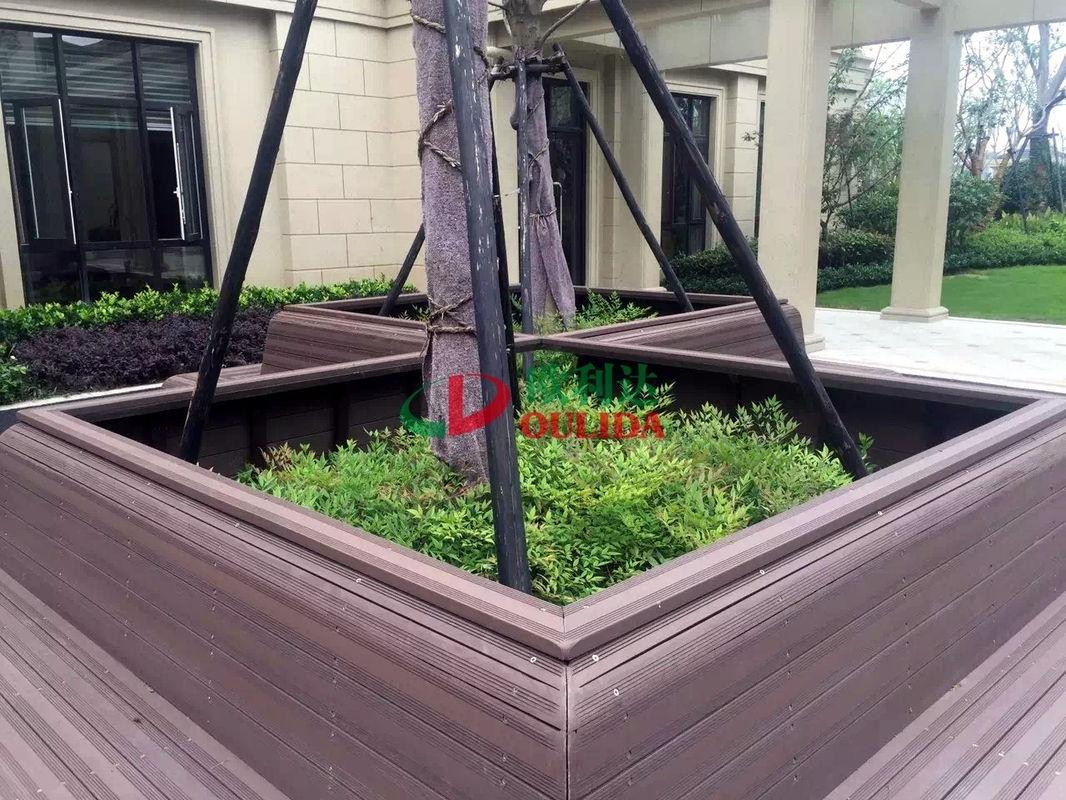Plastic Landscape Timbers Versus Composite — Randolph Indoor