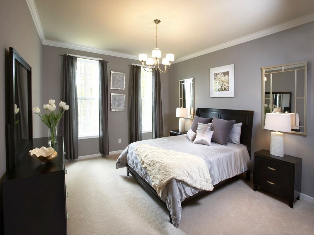 Master Bedroom Tray Ceiling — Randolph Indoor and Outdoor Design