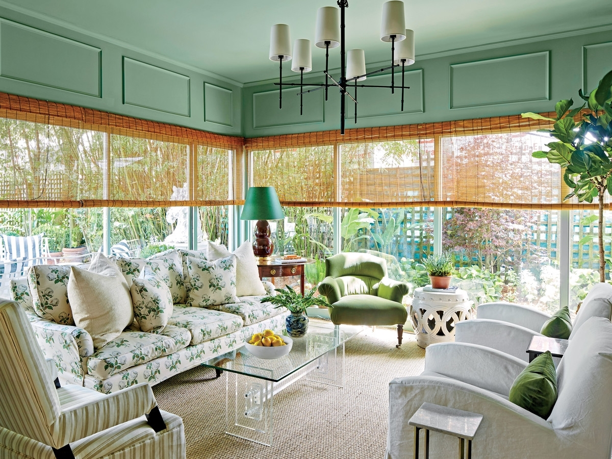 Neutral Green Paint Colors For Living Room Randolph Indoor