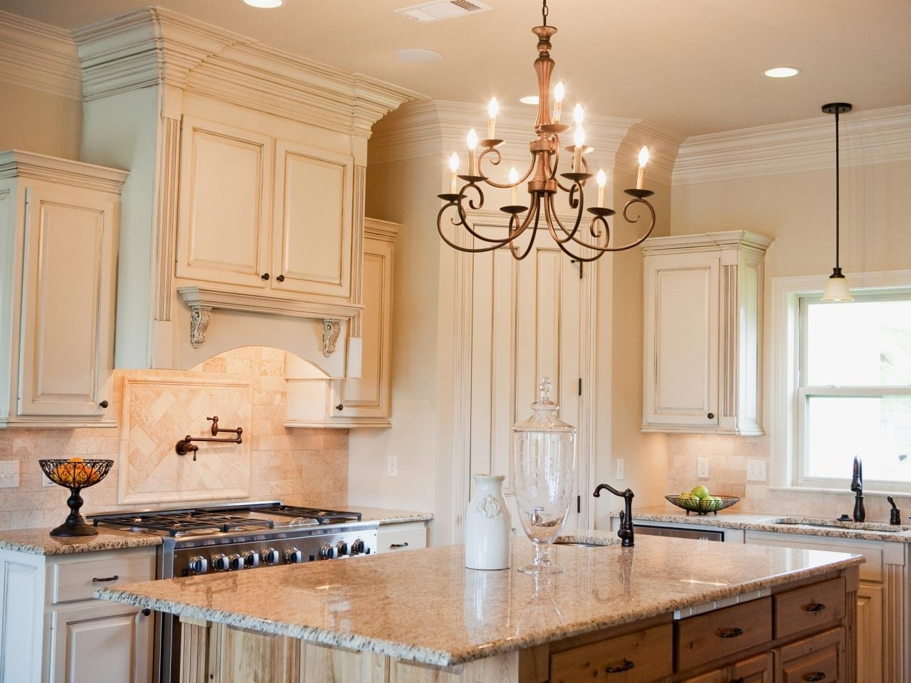 Neutral Paint Colors For Living Room And Kitchen — Randolph ...
